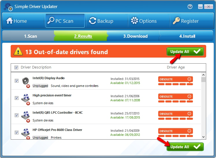 Truly Mp301 Driver Downloads